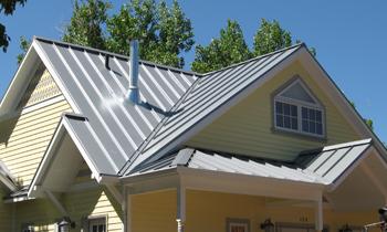 Metal Roofing In Salt Lake City UT Metal Roofing Services In In Salt Lake  City UT